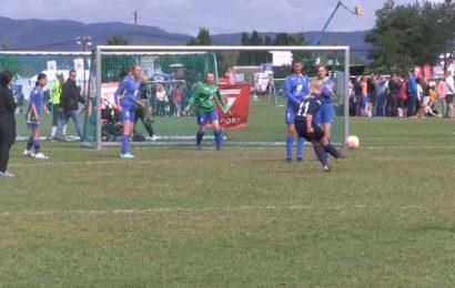 Vanylven vidare i Norway Cup
