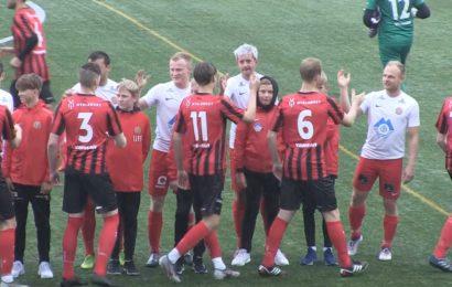 Høgdepunkter og reaksjonar frå Bergsøy – LGFK 2-0!