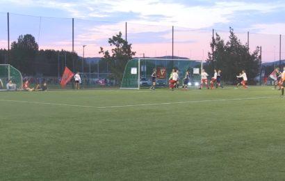 Bergsøy G14 klare for kvartfinale!