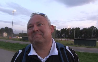 Dømt ferdig etter 30 år på Norway Cup