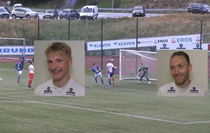Høgdepunkter og reaksjonar frå Bergsøy – Valder 4-0!