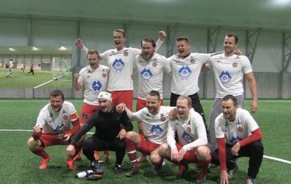 KM-tittelen til Bergsøy etter målfest mot Rollon!