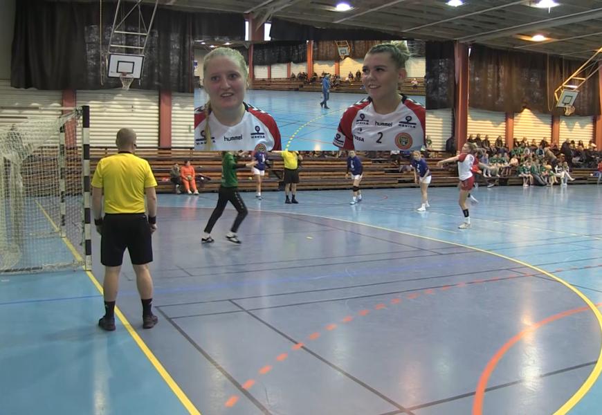 Reaksjonar frå Bergsøy damelag sitt tap for Ranheim