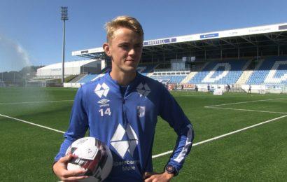 Før Hødd-Kjelsås med Eirik Franke Saunes