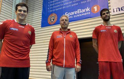 Spanande nysigneringar for Bergsøy Handball