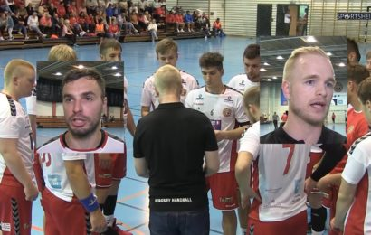 Bergsøy vidare i cupen etter siger mot Spjelkavik