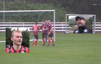 Ny dramatisk LGFK-siger i 4.divisjon